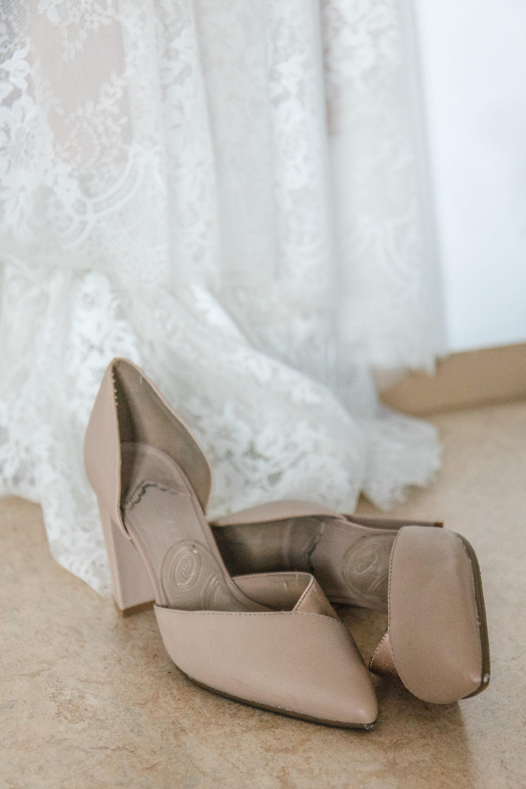 Herbst Hochzeit Details